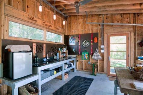 top   garage workshop ideas manly working spaces