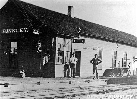 beltrami county minnesota railroad stations