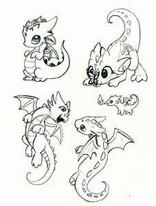 Baby Dragon … | Pinteres…