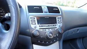 2007 Honda Accord Ex Start Up  Quick Tour  U0026 Interior