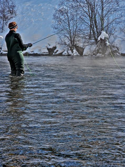 idaho fishing winter know need coulter cyndi destination ideal eastern department fish credit game