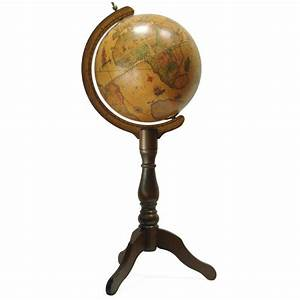 Globe Sur Pied Zoffoli Art 48