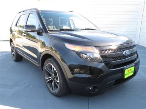 ford explorer sport wd  sale stock