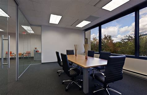 How To Design An Office That Boosts Productivity