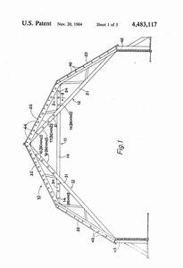 Image Result For Gambrel Trusses