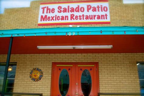 salado patio menu menu for salado patio salado killeen