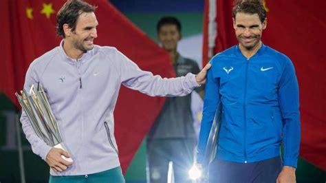 'Roger Federer and Nadal's motivation remains intact ...