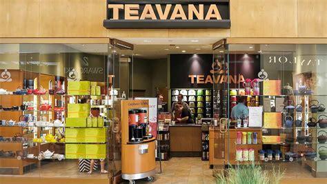 Starbucks Is Shutting Down All Teavana Stores