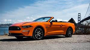 Driven: 2020 Ford Mustang EcoBoost High-Performance Pack