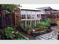3 easy DIY greenhouses for under $300 TreeHugger