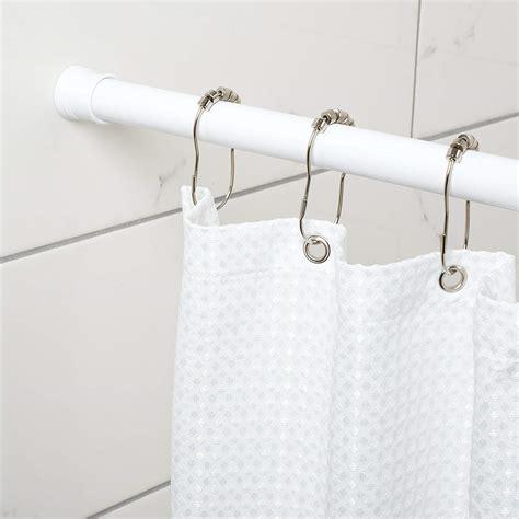 72 Inch Shower Curtain Rod  Curtain Menzilperdenet