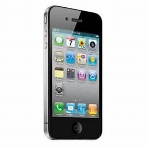 Iphone Se Reconditionné Fnac : apple iphone 4 8gb black refurbished reconditionne mobiele telefoon zonder abonnement ~ Maxctalentgroup.com Avis de Voitures