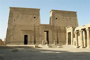 Architecture in Ancient Egypt ~ Ancient Egypt Facts