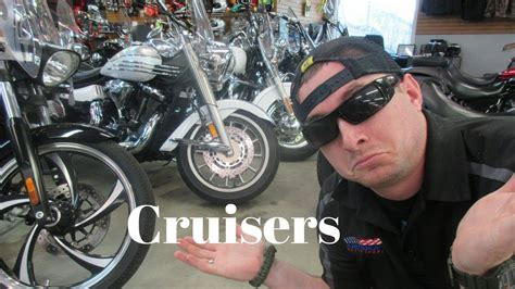 Top 5 Cruiser Motorcycles For Beginners