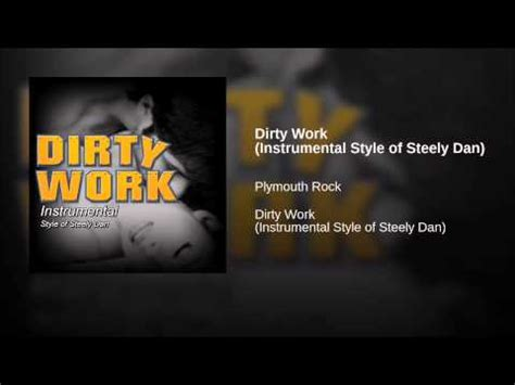 Steely With Style by Work Instrumental Style Of Steely Dan