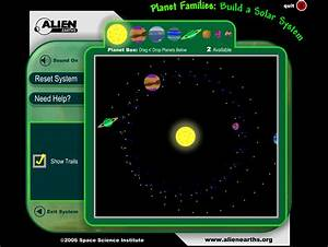 BrainPOP Jr. | Solar System | Background Information