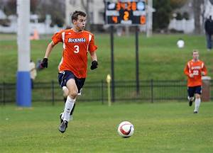 Men's Soccer Scores Twice in First Half, Beats Mount St ...