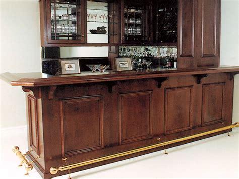 Built In Bar Cabinets Builtin Bar Cabinetry Custom Built