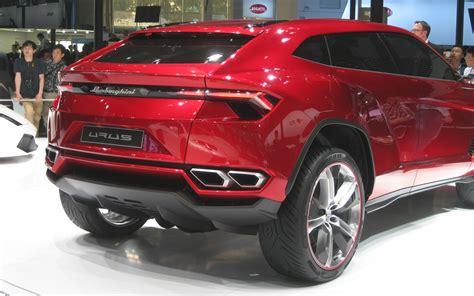 Lamborghini R&d Director Maurizio Reggiani