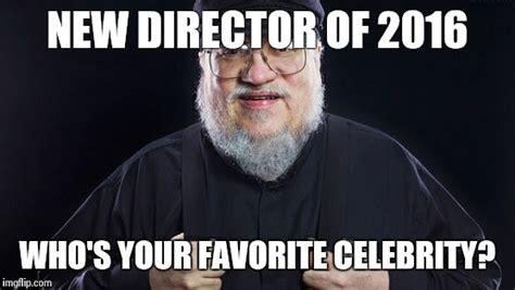 Director Meme - new director imgflip