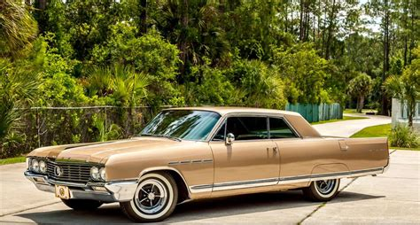 1964 Buick Electra 225 Coupe Maintenance/restoration Of