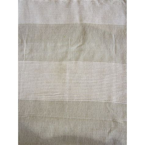 plaid beige canapé grande tenture kérala plaid couvre lit beige