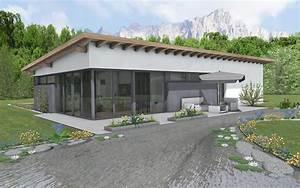 Haus Bausatz Bungalow : 110 besten haus bilder auf pinterest architektur garten ~ Sanjose-hotels-ca.com Haus und Dekorationen