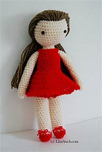 The Little Prince Designs Ravelry Belle Doll Pattern By Lisaauch