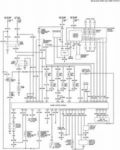 2002 Isuzu Rodeo Wiring Diagram