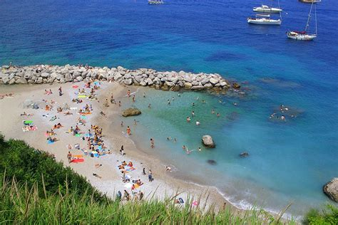Italys Most Stunning Beaches A Beach Blog