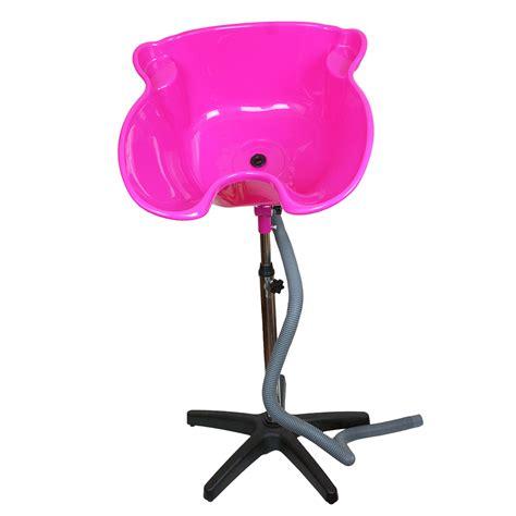 healthline portable shoo bowl sink basin hair beauty