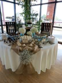 Table Decorations by 17 Best Ideas About Rustic Wedding Tables On