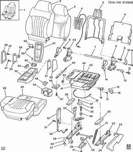 Chevrolet Trailblazer Belt Kit  Am6