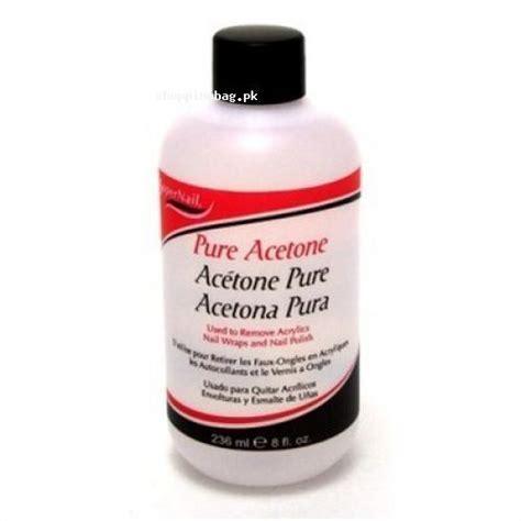 Super Nail Pure Acetone Polish Remover Price in Pakistan