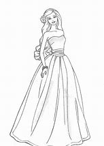 HD Wallpapers Coloring Page Barbie Secret Door