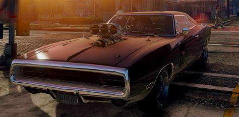 1970 Dodge Charger R/t [tuning]