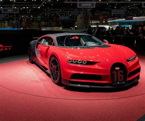 Italian Cars Bugatti Review, Interior, Photo