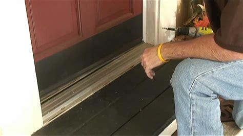 weather door strip doors stripping