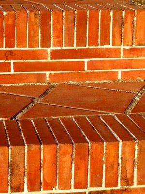 seal outdoor brick steps ehow