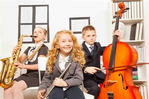 In this article, all pros and cons of learning an instrument are examined. Cello Classes & Lessons For Kids and Toddlers | Top Kidz Academy