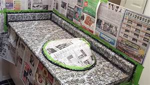 Painting Countertop Giani Paints Part 4 5 Kitchen Countertop Paint Look Like Granite Ideas