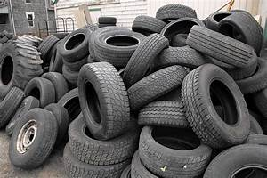 Abandoned Tires A Growing Problem For Cities  But Great
