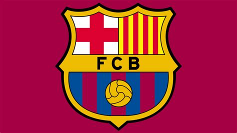 barcelona colors barcelona logo barcelona symbol meaning history and