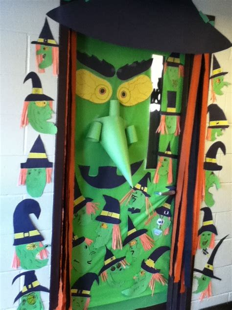 scary door decorating contest ideas a spooky mr c s class website