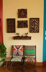 203 best indian home decor images on pinterest indian With indian wall decor