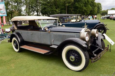 See more ideas about mercedes benz, benz, mercedes. 1925 Packard Eight - Information and photos - MOMENTcar