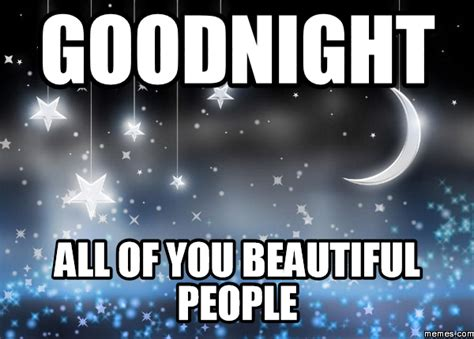 Goodnight Meme Cute - search results for funny good night calendar 2015