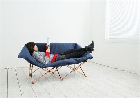canapé pliable sofa k canapé pliable par kamkam goodobject