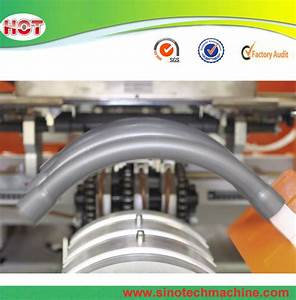 China Manual Pvc Electrical Conduit Pipe Bending Machine