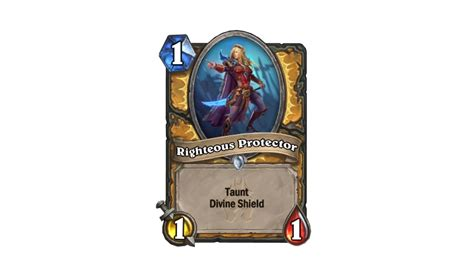 aggro paladin divine shield deck list guide october
